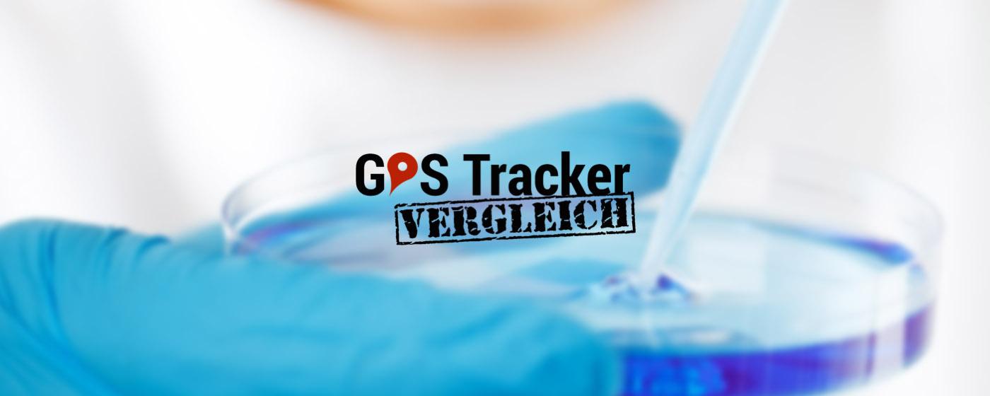 GPS Tracker Vergleich Labor
