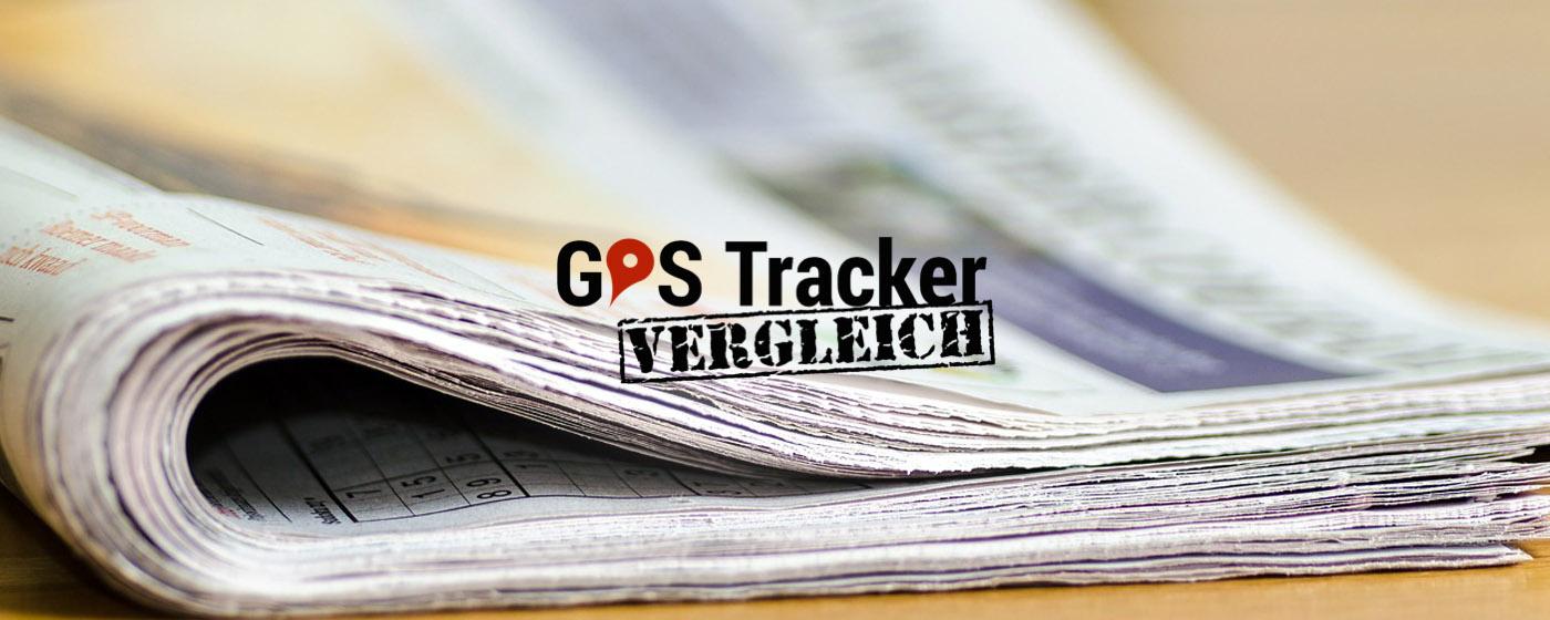 GPS Tracker Vergleich Aktuelle Berichte